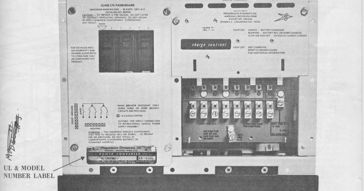1983 Fleetwood Rv Wiring Diagram